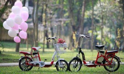 HK bike