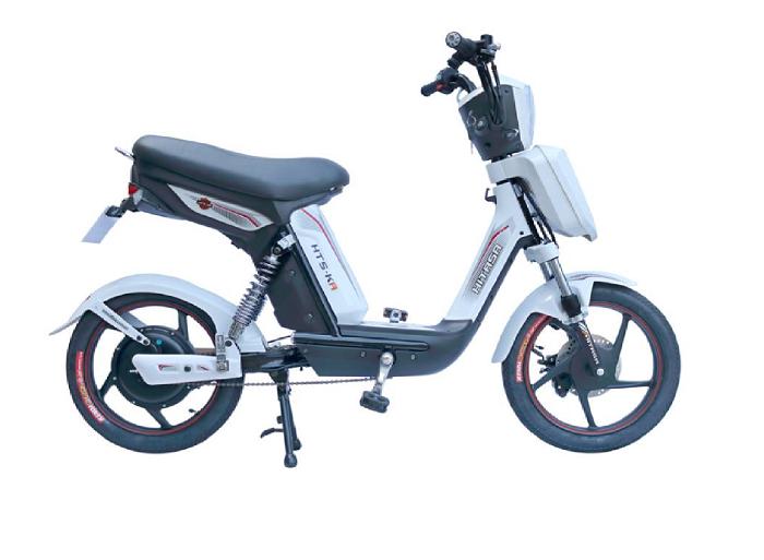 xe đạp điện Hitasa KA