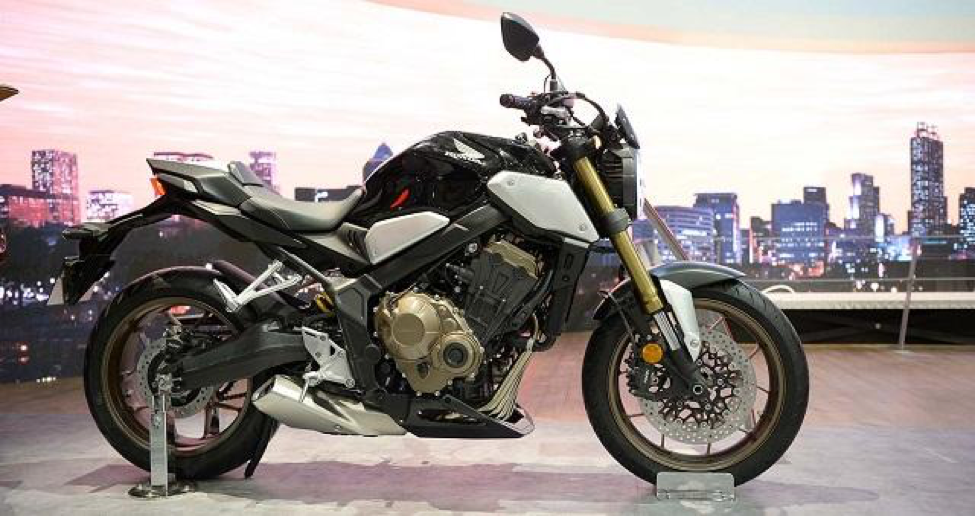 Honda CB650R là dòng xe được nhiều người yêu thích hiện nay