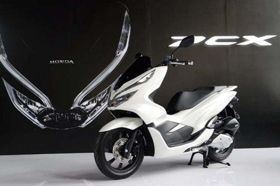 Honda PCX 125cc 150cc luôn nhận được phản hồi tích cực từ người sử dụng