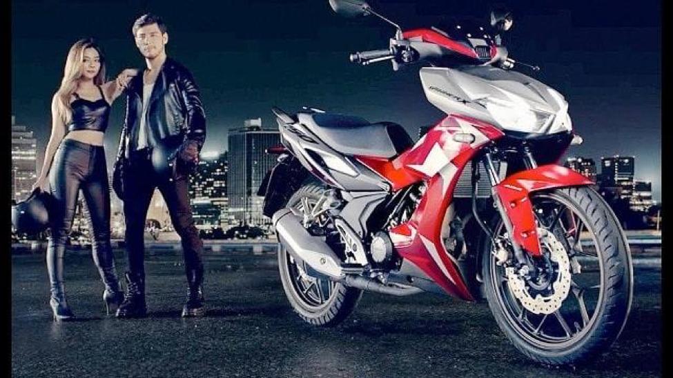 Sự ra mắt của Winner X đã giúp Honda có được vị thế mới trên thị trường xe tay côn