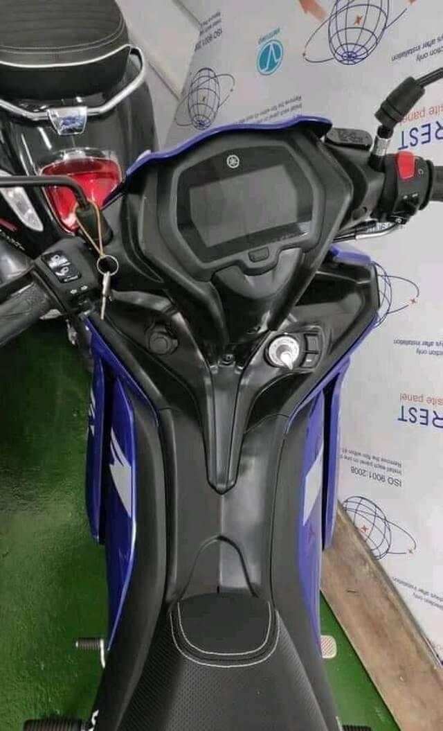Xe exciter 155 mới nhất 2020 được trang bị khóa smartkeyXe exciter 155 mới nhất 2020 được trang bị khóa smartkey