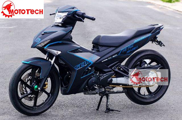 xe máy dành cho sinh viên