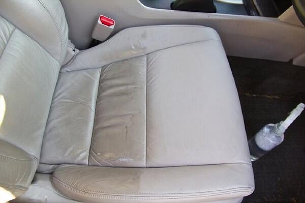 Chi phí bọc ghế da ô tô